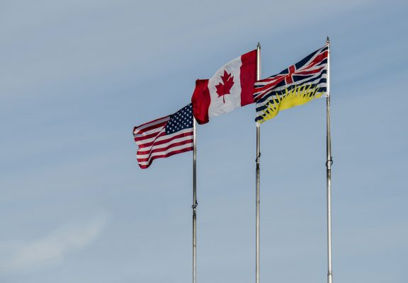 British Columbia Betting
